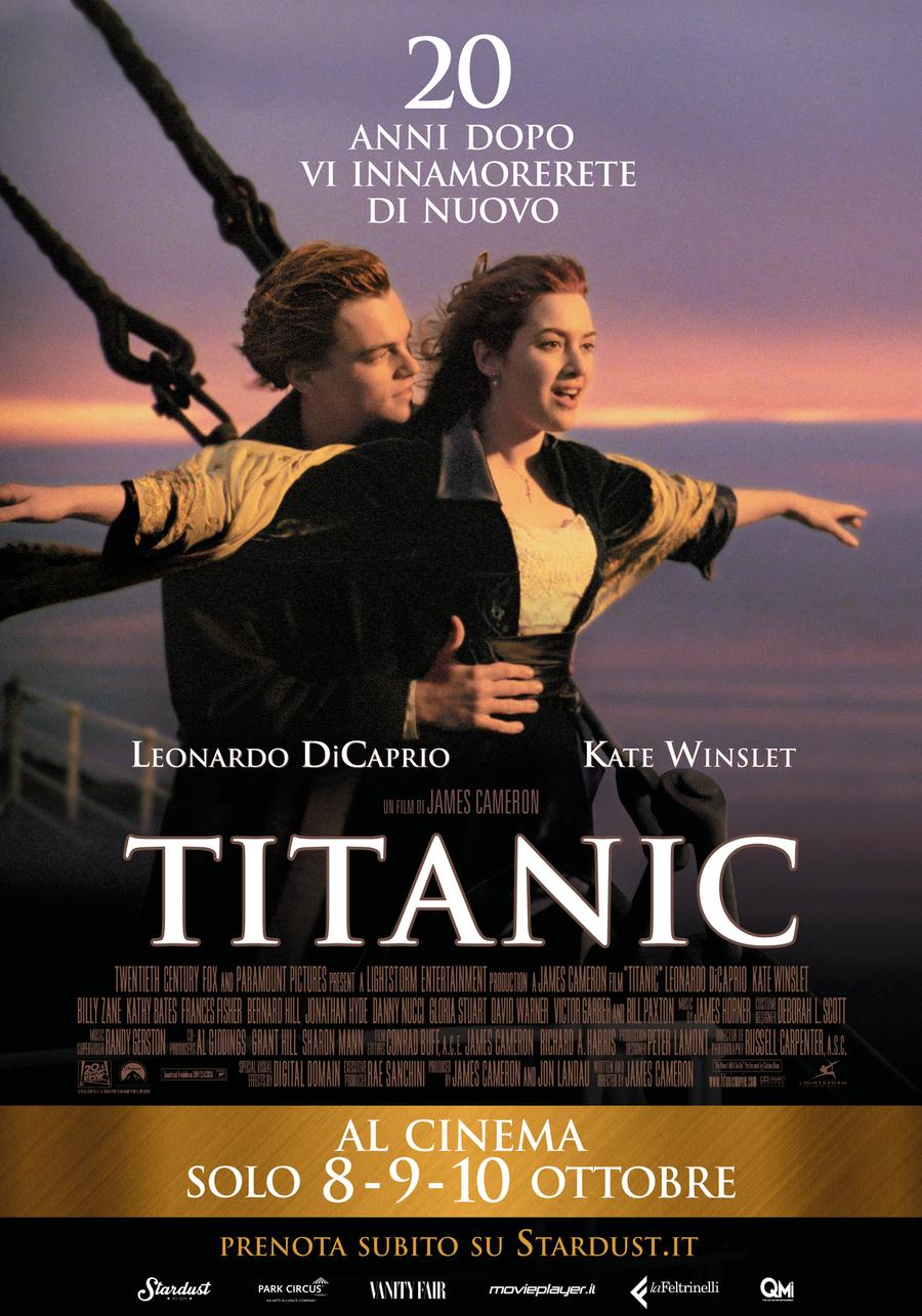 TITANIC_locandina BD