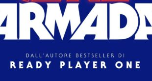 Armada – L'autore di Ready Player One torna in libreria ad Ottobre