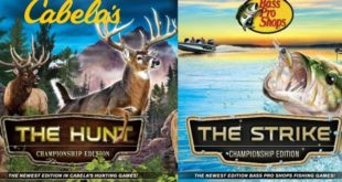 Cabela's The Hunt e Bass Pro Shops The Strike Championship in arrivo su Nintendo Switch