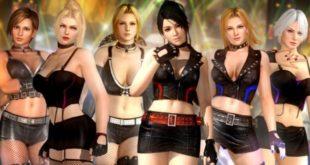 Dead Or Alive 6 – Alcuni dei personaggi preferiti dai fan