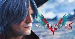 Il Nuovo folle trailer di Devil May Cry 5 mostra finalmente delle sequenze gameplay di Dante!