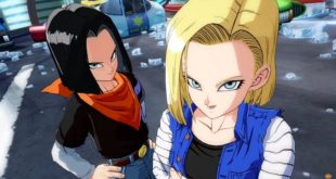 Dragon Ball FighterZ – C-17 si unisce al roster
