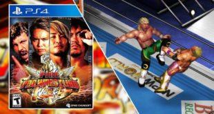 fire-pro-wrestling-world-ps4-copertina