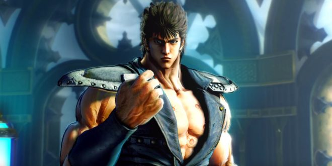 koch-media-gamestop-kenshiro-copertina
