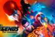 DC's Legends Of Tomorrow – Arriva la seconda stagione in DVD e Blu-ray