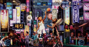 NBA 2K Playgrounds 2 – Video Annuncio del gioco