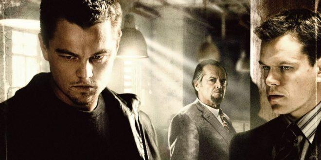 Racconti di Cinema – The Departed di Martin Scorsese con Leonardo DiCaprio, Jack Nicholson e Matt Damon