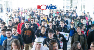 romics-medio
