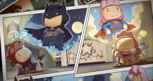 Scribblenauts Mega Pack ora disponibile su Nintendo Switch, PS4 e Xbox One