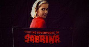 Le terrificanti avventure di Sabrina: le immagini dei protagonisti