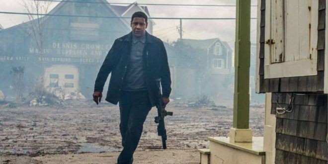 The Equalizer 2 – Senza Perdono – Dal 9 gennaio 2019 in Dvd, Blu-ray, 4k Ultra HD e Digital HD