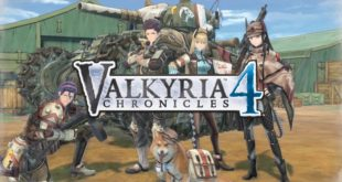 Valkyria Chronicles 4 – Disponibile su Nintendo Switch, PS4, Xbox One e PC