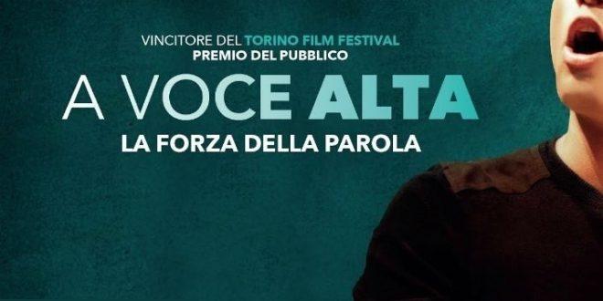 A voce alta (la forza della parola) – Recensione del docu-film di Stéphane De Freitas