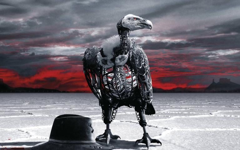 westworld-s2-dvd-bluray-copertina