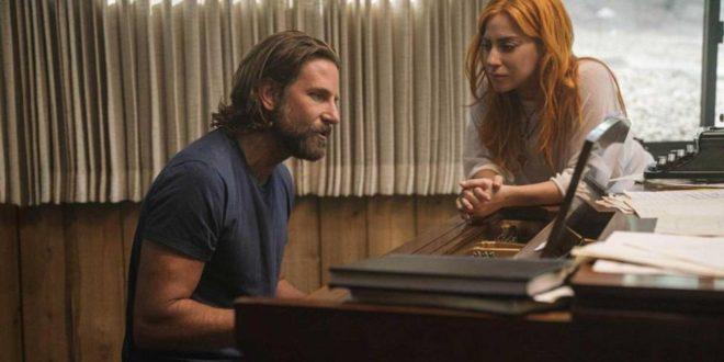 A Star is Born – Dal 12 febbraio arriva in 4k UHD, Blu-ray e DVD il film con Bradley Cooper e Lady Gaga