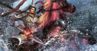 DYNASTY WARRIORS 8 Xtreme Legends Definitive Edition – A dicembre su Nintendo Switch