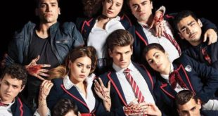 ELITE – Netflix conferma la seconda stagione