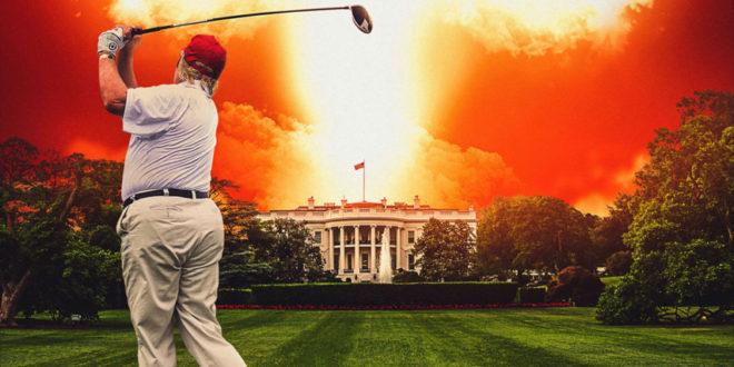 Fahrenheit 11/9 – Uno spietato viaggio nel fallimento del sogno americano. Il Michael Moore più feroce di sempre.