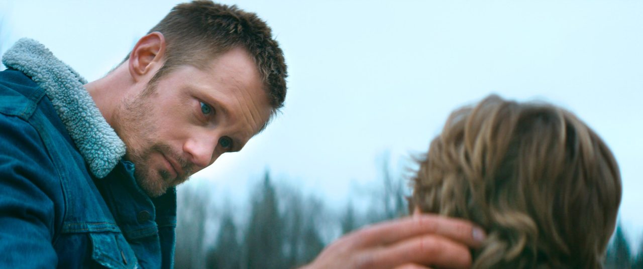 Hold the Dark Alexander Skarsgard
