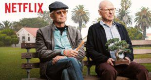 Il metodo Kominsky, il trailer ufficiale italiano della serie dramedy con Michael Douglas e Alan Arkin