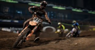 Milestone e Feld Entertainment Inc. annunciano Monster Energy Supercross – The Official Videogame 2