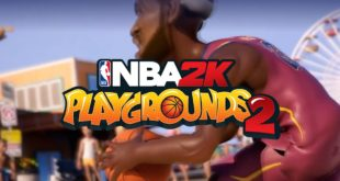 NBA2K Playgrounds 2 – Disponibile su PS4, Xbox One, Switch e PC