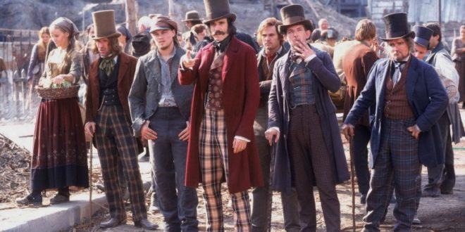 Racconti di Cinema – Gangs of New York di Martin Scorsese con Leonardo DiCaprio e Daniel Day-Lewis