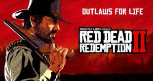 Red Dead Redemption 2 – Ecco il Trailer di lancio