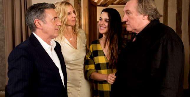 Sogno di una Notte di Mezza Età: Daniel Auteuil alla sua quarta regia, in coppia con Gerard Depardieu