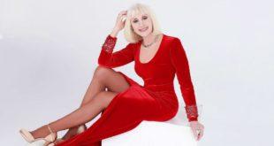 """Raffaella Carrà – Presentato """"Ogni volta che è Natale"""" il suo nuovo Album"""