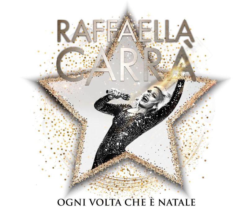 Raffaella Carrà_copertina album