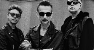 Depeche Mode: In Arrivo due Cofanetti in Vinile