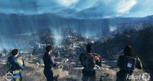 Fallout 76  – Finalmente disponibile in tutti gli store