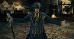 Final Fantasy XIV Online – Rivelati i primi dettagli sul Blue Mage e sulla patch 4.5: A Requiem For Heroes
