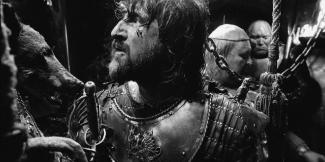 Hard to Be a God – Recensione del film di Aleksei German