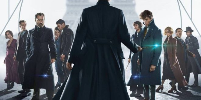 I crimini di Grindelwald: una tenebrosa ed emozionante magia nel sequel di Animali Fantastici e dove trovarli