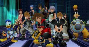 Kingdom Hearts III – Combatti la battaglia definitiva con gli eroi Disney