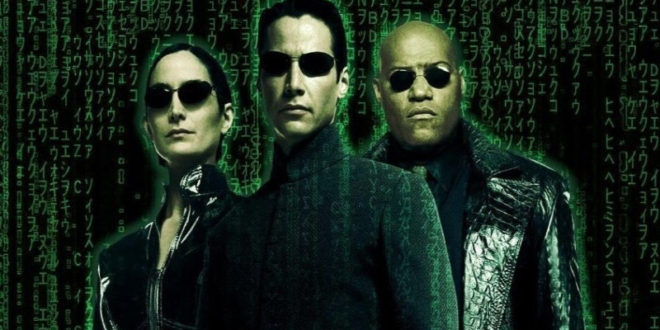 Matrix Reloaded e Matrix Revolution disponibili in 4K HDR