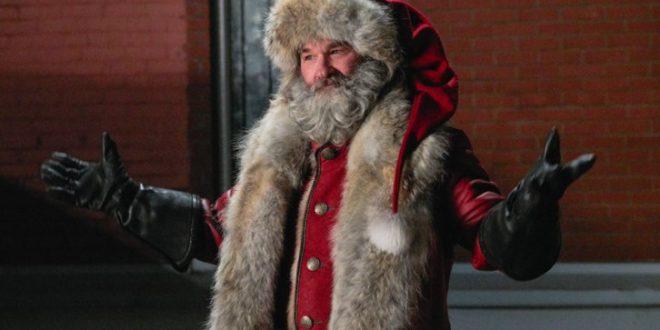 Qualcuno salvi il Natale – Una clip speciale con Kurt Russell e Chris Columbus