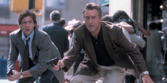 Racconti di Cinema – 15 minuti – Follia omicida a New York di John Herzfeld con Robert De Niro e Edward Burns