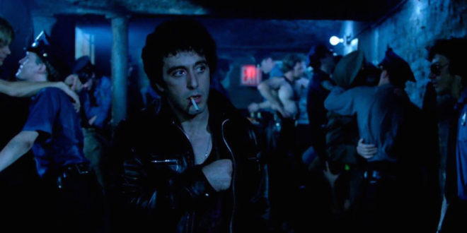 Racconti di Cinema – Cruising di William Friedkin con un immenso Al Pacino