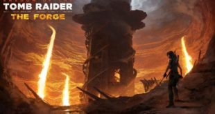 Shadow of the Tomb Raider – Online il trailer del DLC The Forge