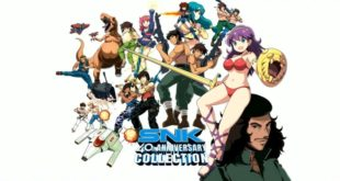 SNK 40th Anniversary Collection – Disponibile per Nintendo Switch