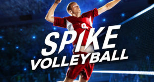 Spike Volleyball – Tecnica, Velocità e Colla su Console e PC