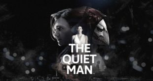 the-quiet-man-disponibile-copertina