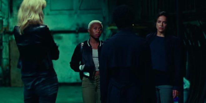 Widows, il ritorno di Steve McQueen al suo miglior film dai tempi di Hunger