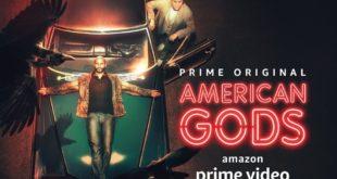 American Gods – Annunciata la seconda stagione della serie Prime Video