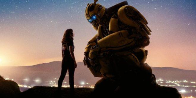 BumbleBee: La Recensione – Il Lato Umano Dei Transformers