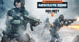 Call of Duty: Black Ops 4 – Nuova Stagione di contenuti gratuiti