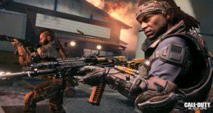 Call of Duty: Black Ops 4 – Partita la nuova stagione con Operazione Zero Assoluto
